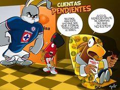 Soccer Cruz Azul Cartoons | cruz_azul_jornada_10_cf_america_mexico_vs_cd_cruz_azul_mexico ...