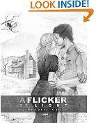 Free Kindle Books - Drama - DRAMA - FREE -  A Flicker of Light