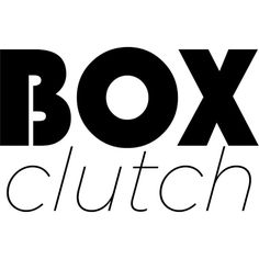 Box Clutch text ❤ liked on Polyvore featuring text, words, backgrounds, print, quotes, phrase and saying