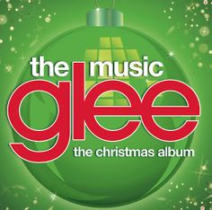 ▶The cast of Glee - We Need a Little Christmas - YouTube
