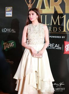 Mahira Khan ARY film Awards