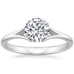 Preset+Platinum+Reverie+Ring+with+1+Carat+Round+Diamond+from+Brilliant+Earth