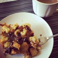 Bread Pudding with Whiskey Sauce - Allrecipes.com