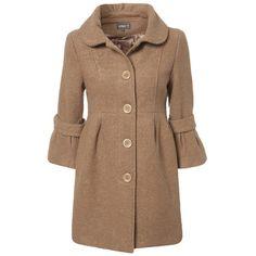 love this coat...