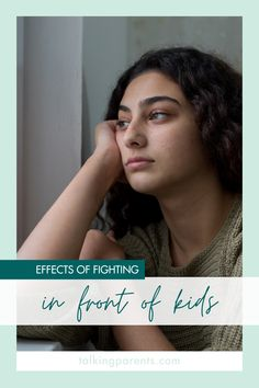 If you are fighting with your co-parent, spouse, or significant other in front of your children, it is taking a well-documented, scientifically proven toll on your children. Co Parenting, Single Parenting, Fighting Fair, Fight Or Flight Response, The Silent Treatment, Significant Other, Phobias, Muscle Groups, Social Skills