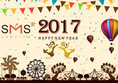 New Days New Time, New Moments Ahead Are Waiting For You May These 365 Days Light Up Your Life Happy New Year 2017  http://bit.ly/2iQupij