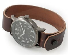 Form Function Form Watchbands - Best Accessories for Men 2012 - Esquire