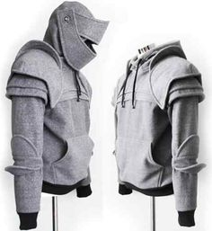 Awesome. I want this.