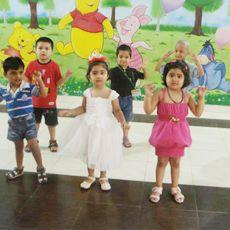 Chota Raja Kids Photos