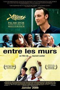 Класс (Entre les murs), реж. Лоран Канте, 2008.