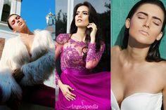 Giovanna Salazar García crowned Nuestra Belleza Colima 2015