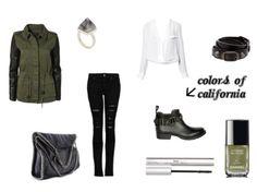 L'anima rock è regina sulle passerelle dell'antunno-inverno… Colors of California vi propone un outfit da vera Queen B!