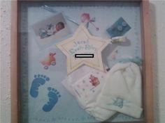 Shadow Box Baby Theme, Jungle Safari, Keepsakes, Shadow Box, Boxing, Fun Crafts, Baby Boy, Birthday, Frame