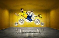 Football Player Neymar Da Silva High Resolution Wallpapers at Wallpapergang.com