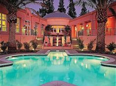 The Fairmont Sonoma Mission resort and spa  Sonoma California