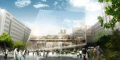 Stockholmsporten - Sök på Google