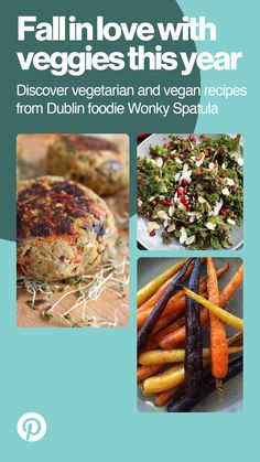 Make eating healthier that little bit easier with these quick and easy veggie and vegan recipes from Irish Foodie The Wonky Spatula. Quick Vegan Meals, Healthy Eating Recipes, Raw Food Recipes, Healthy Snacks, Cooking Recipes, Vegetarian Options, Vegetarian Recipes, Basic Cooking, Veg Dishes
