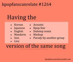 Making Kpop fans laugh since 2011.