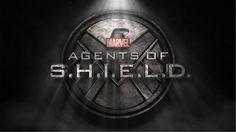 THE AVENGERS AGENTS OF S.H.I.E.L.D. Logo Symbol Cufflinks