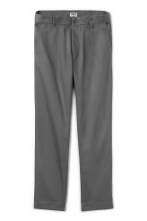 <p>The Forest Chinos are made from a cotton twill fabric. They have two slanted front pockets and two welted back pockets. </p><p>- The model is 188 cm tall and wears size medium, that measures 88 cm in waist circumference and 77,25 cm inseam.</p>