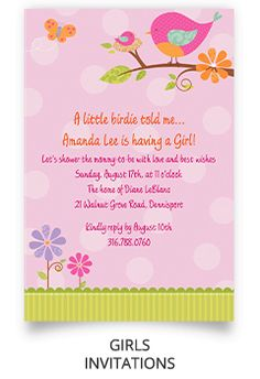 Baby shower surprise baby shower invitations wording unique design celebrate the new arrival with custom baby shower invitations including baby shower invites for boys and girls and photo baby invitations filmwisefo