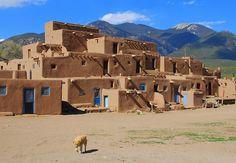 Taos MEX