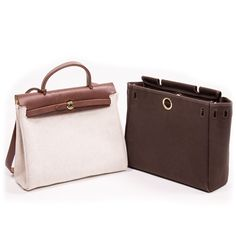 2d443133871a Shop authentic Hermes Herbag PM at revogue for just USD 699.00