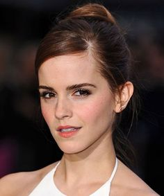 Emma Watson Tasks Men With Gender Equality In UN Speech (Refinery Emma Watson, Hate Men, Portraits, Female Actresses, Girls Rules, Girls In Love, Girl Crushes, Every Woman, Role Models