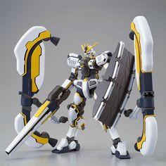 Mobile Suit Gundam Thunderbolt High Grade Plastic Model : RX-78AL Atlas Gundam (GUNDAM THUNDERBOLT BANDIT FLOWER Ver.)   #gundamthunderbolt #atlasgundam #gundam #gunpla #highgrade #limitededition #hypetokyo