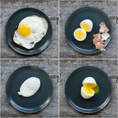 How to fry, boil and poach the perfect egg