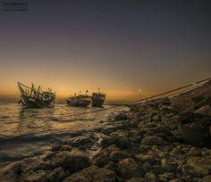 kuwait city by Jacob Al Qabandi