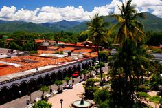 Your Local Guide to Colima, Mexico | Estate Weddings and Events