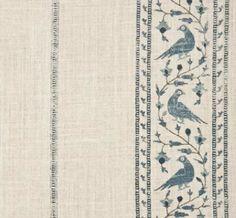 Lisa Fine Textiles | Baroda Indigo