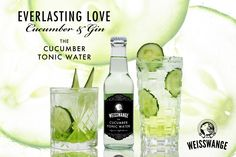Weisswange The Cucumber Tonic Water
