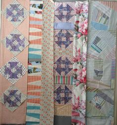 nifty quilts: Visit with Marit!