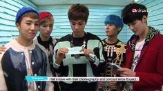 Pops in Seoul - SECRET BOX : BOYS REPUBLIC