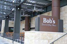 Bob's Steak & Chop House, Omni Nashville Hotel #Nashville #MusicCity, #OmniHotels