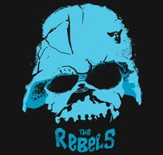 The Rebels T-Shirt $11 Star Wars tee at RIPT today only!