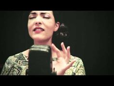 Caro Emerald - I'm Yours - YouTube this woman is awesome, i need to find all of her albums and add them to my happy playlist!