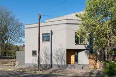 Grey Render   Weardale Road London SE13   The Modern House