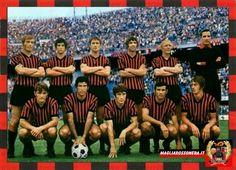Milan Stagione 1970-71