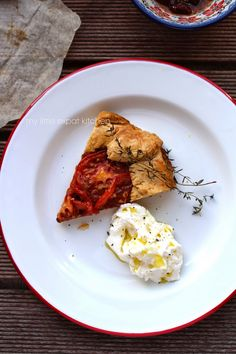My Little Expat Kitchen inspiration: I WANT TO TRY BURRATA