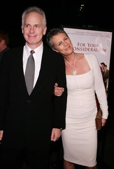 Jamie Lee Curtis And Christopher Guest - Celebrity Couples Who Are Rarely Seen Together - Photos Tony Curtis, Jamie Lee Curtis, Christopher Guest, Longest Marriage, Janet Leigh, Famous Couples, Celebrity Couples, Celebrity Weddings, Olivia Palermo