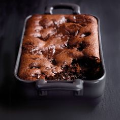 Desserts Recipes Recipe for chocolate casserole with food and drink. A recipe for 4 people. Baking Recipes, Cake Recipes, Dessert Recipes, Fruit Dessert, Chocolate Pudding, Chocolate Desserts, Chocolate Chocolate, Other Recipes, Sweet Recipes