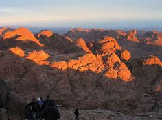 "Santa Claus Travel Egypt  Sinai Mountain in the Sun Rise ("",)  Contact us now: info@santaclaustravel.com  Visit us on: http://santaclaustravel.com/"