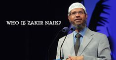 Who is Zakir Naik. Why is he facing hate charges in India? He once supported Osama Ben Laden. Read why he has'en under the scanner of Indian law authorities Biography, Author, Reading, News, Facts, Fictional Characters, Indian, Hare, Word Reading