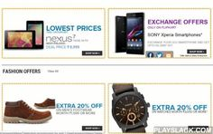 Daily Deals & Coupons India  Android App - playslack.com , Daily Deals & Coupons India, The #1 Deals & Coupons Tracking website. We track all the top deals and coupons from all Indian shopping sites and brings to you at the earliest. You don't have to visit any other website searching for deals and coupons. Visit our site www.bestpricedeals.in to access all the deals from your PC or tabletWe post the best discount deals from flipkart, amazon.in and all shopping sites in India so that you can…