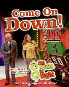 Be a contestant on the Price is Right (no idea why, I just want to)