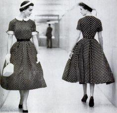 Life Magazine, 1954