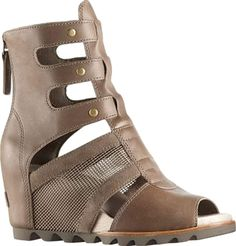 3b477c42a2b0 Sorel Womens Joanie Gladiator Wedge Sandal     Click on the image for  additional details